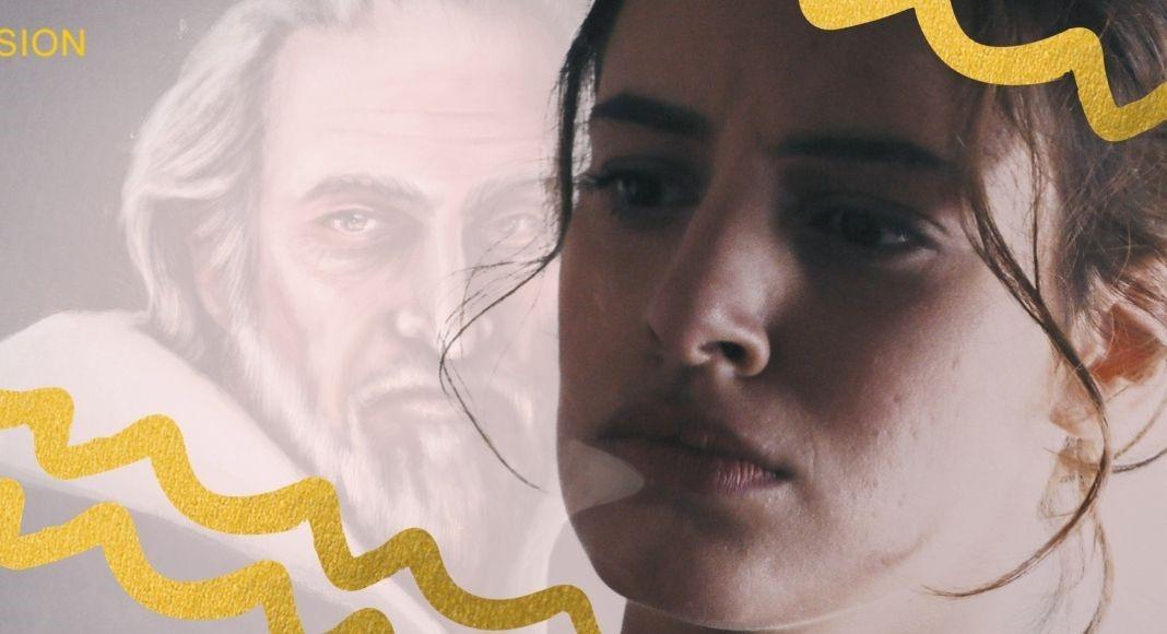 L'eccezionale vita di Artemisia Gentileschi in un docufilm