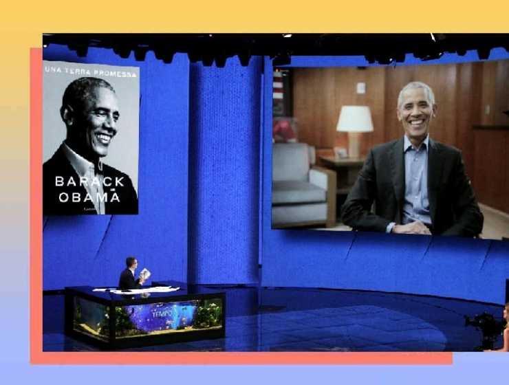 """Barack Obama, """"È possibile fare politica mantenendo la propria integrità"""""""