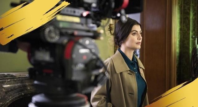 Carla Fracci, arriva il film tv interpretato da Alessandra Mastronardi