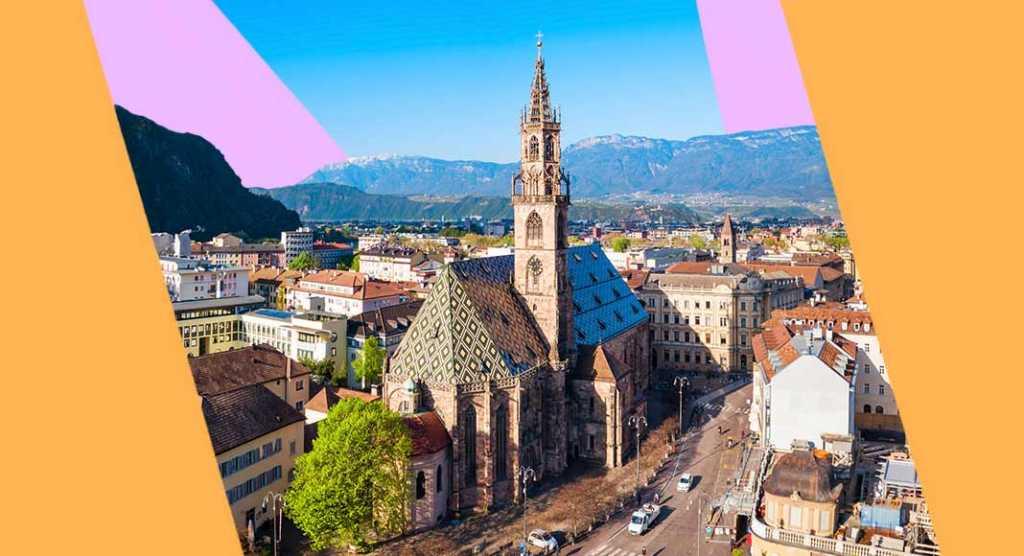 San Valentino, le 10 città più romantiche in Italia. Bolzano in testa