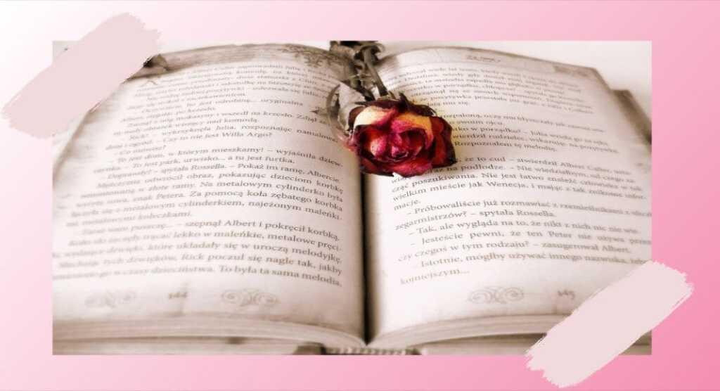 """Perché i romanzi d'amore si definiscono """"rosa"""""""