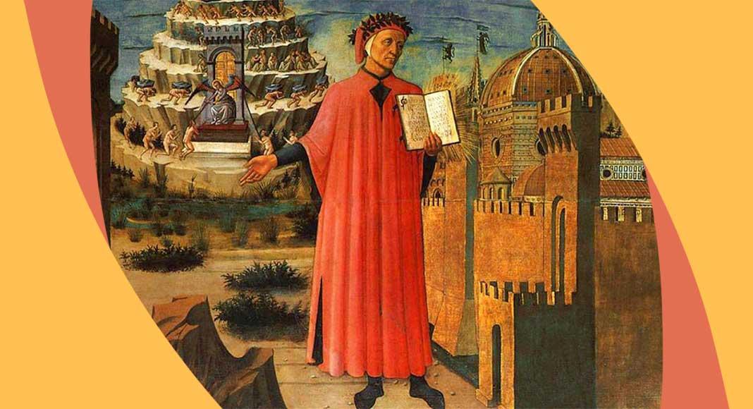 """Dante in Duomo"", a Milano va in scena la Divina Commedia"