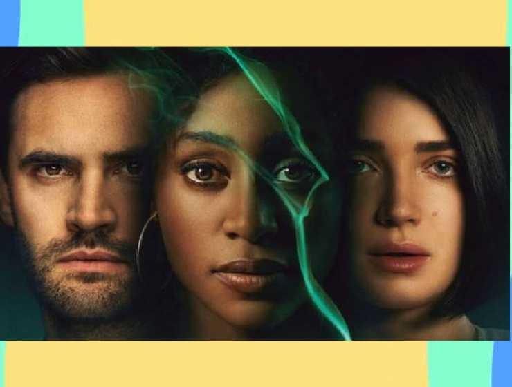 Dietro i suoi occhi, su Netflix la nuova miniserie tratta da un bestseller
