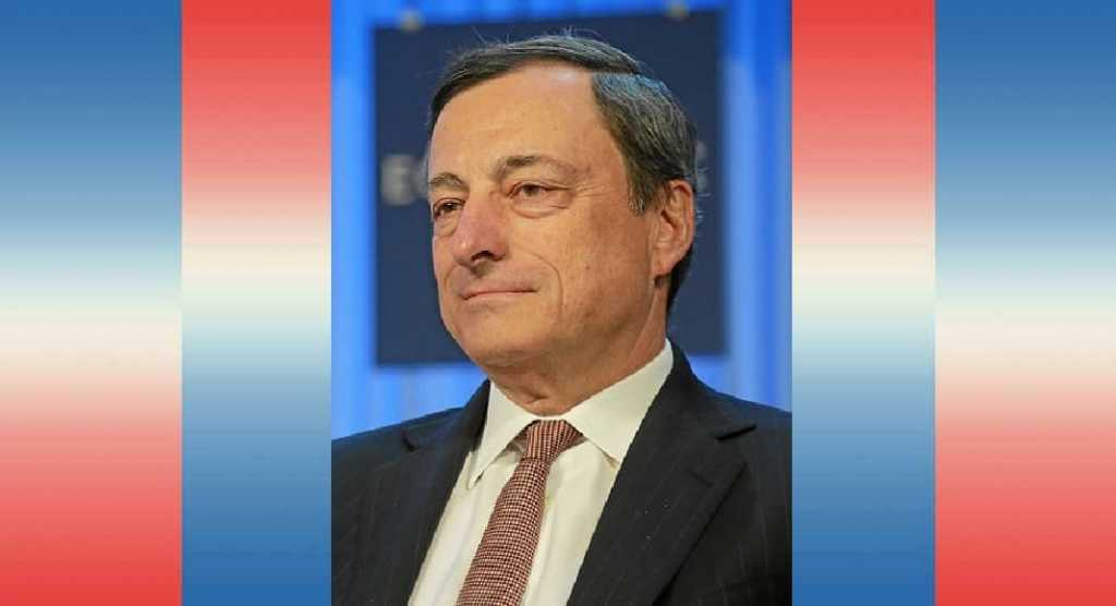 Il discorso di Draghi al Senato e le citazioni di Cavour e Papa Francesco
