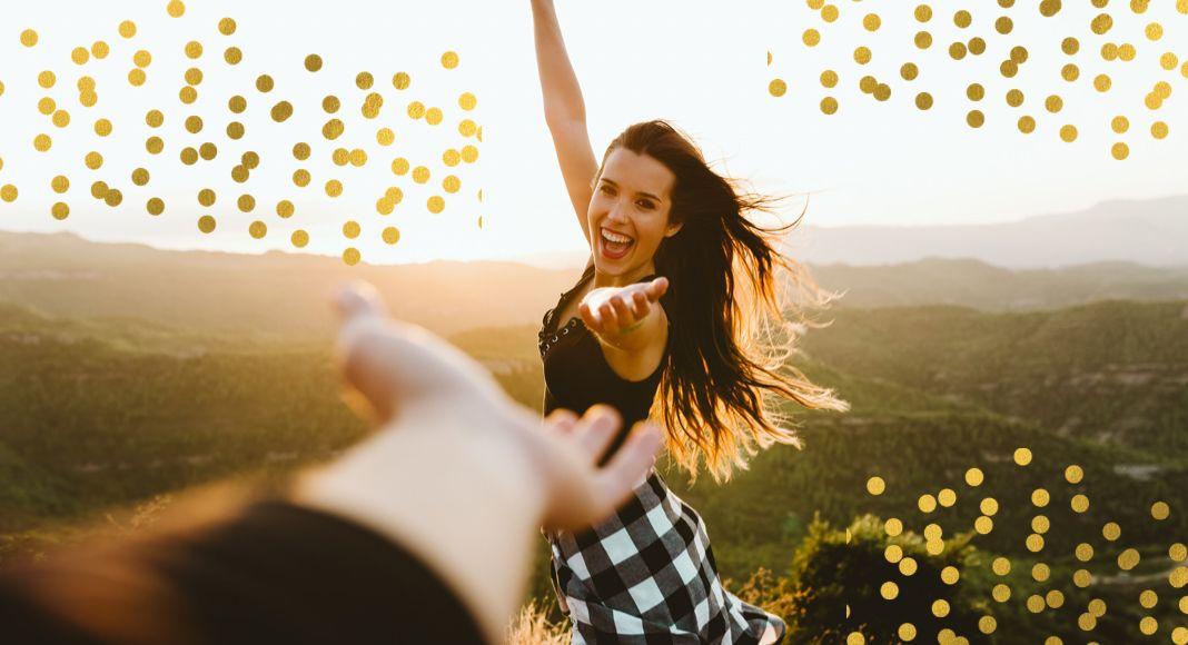 Perché dobbiamo scegliere ogni mattina ciò che ci rende felici