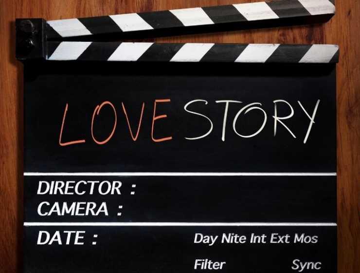 San Valentino, 5 film d'amore più belli di sempre da vedere