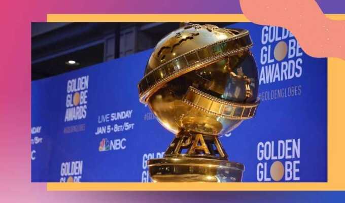 Stanotte è la notte dei Golden Globe: ecco dove guardare la premiazione