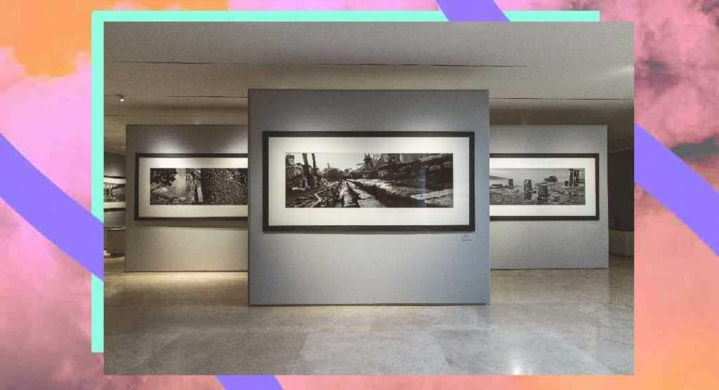 Le radici della storia nelle fotografie di Koudelka in mostra a Roma