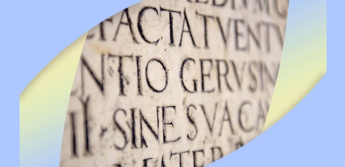 15 espressioni in latino che usiamo ancora oggi