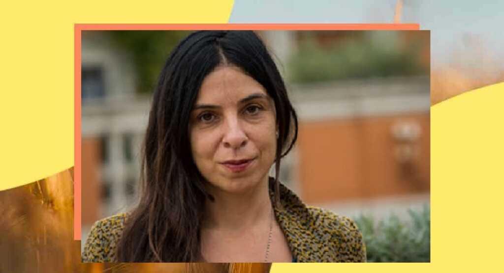 """Antonella Lattanzi, """"Il dolore del passato si può vincere andando avanti"""""""