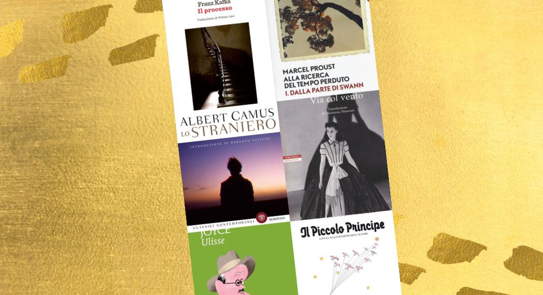 I 100 libri del secolo secondo il quotidiano Le Monde