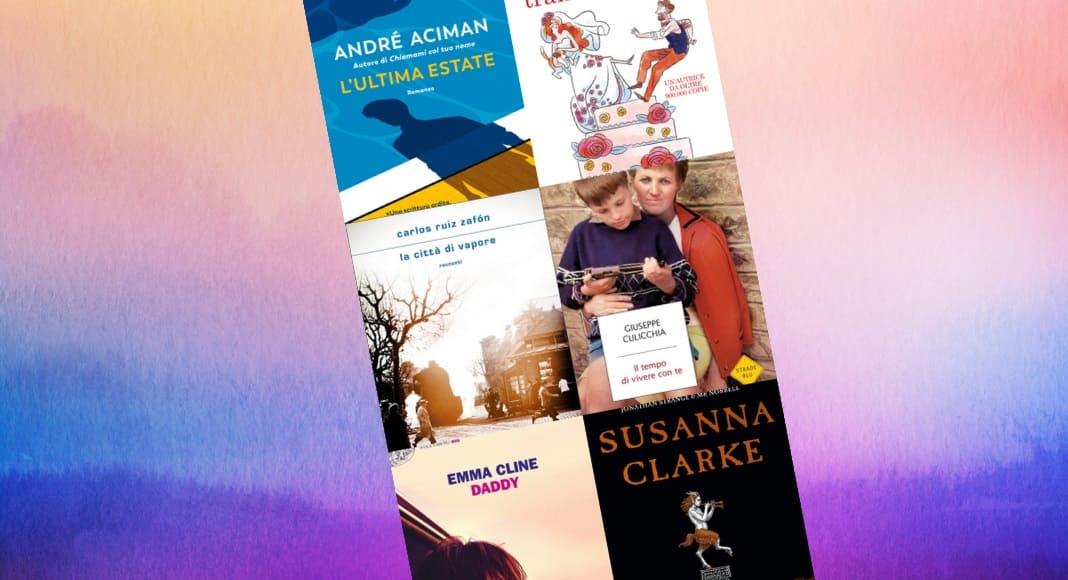 I migliori libri in uscita nel mese di febbraio 2021