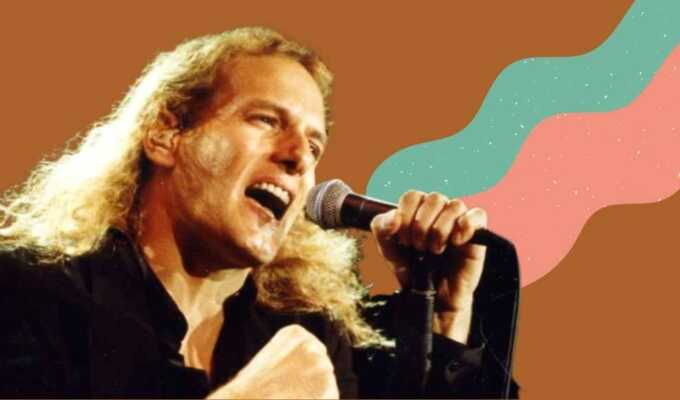 "Una canzone d'amore indimenticabile: ""When a men loves a woman"" di Michael Bolton"