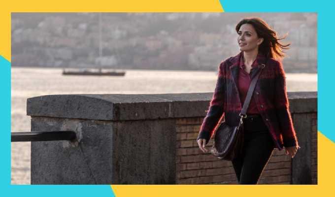 Mina Settembre, confermata la seconda stagione della serie tv