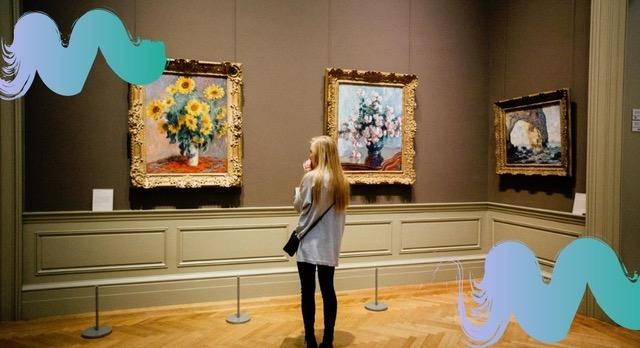Le opere d'arte più viste online secondo la National Gallery