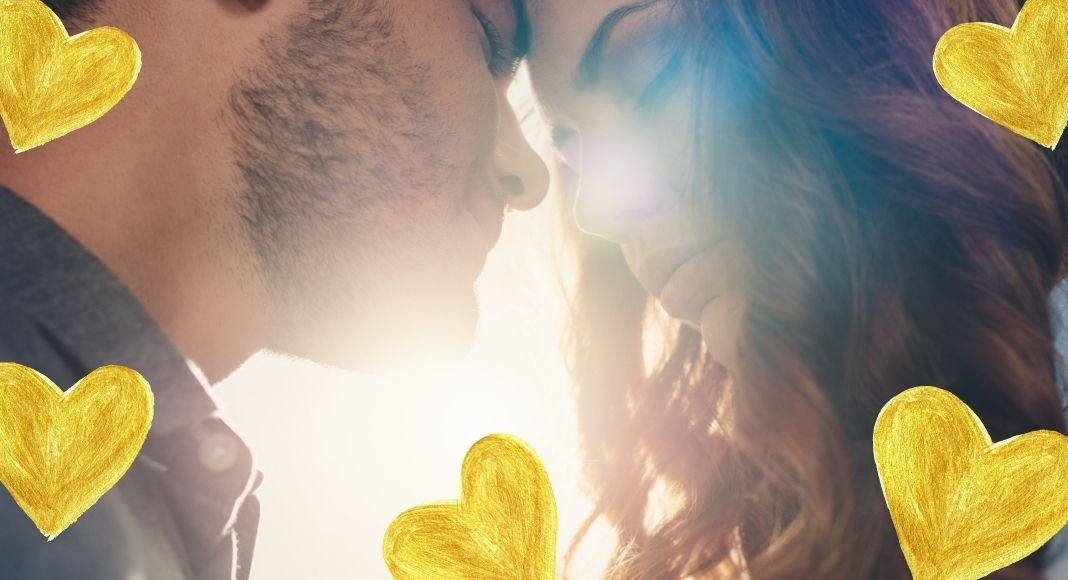 Alla tua salute amore mio, la poesia d'amore da dedicare a San Valentino