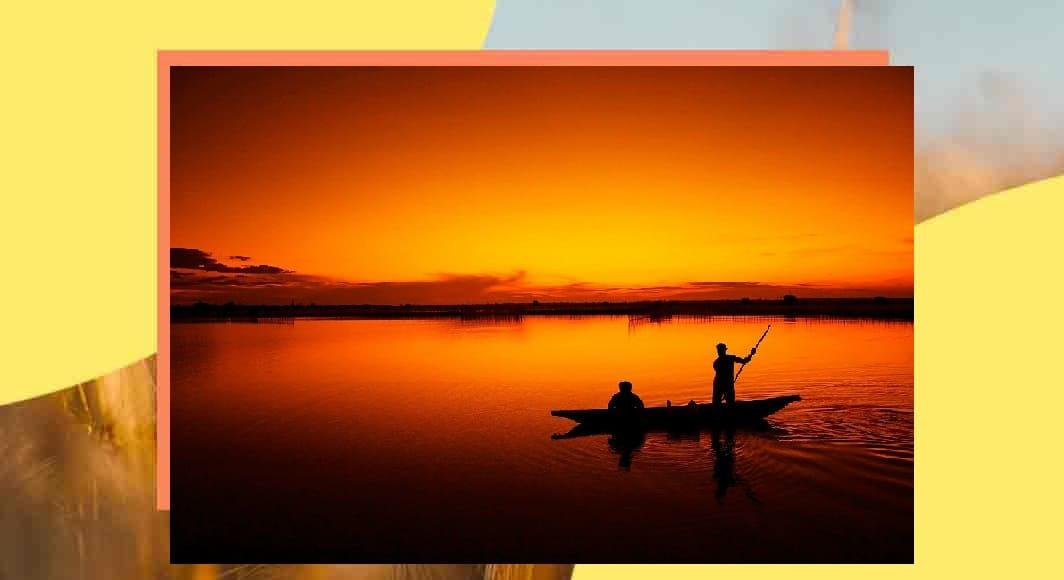 Perché Il Poeta Pescatore è fra le poesie più belle di Ferlinghetti