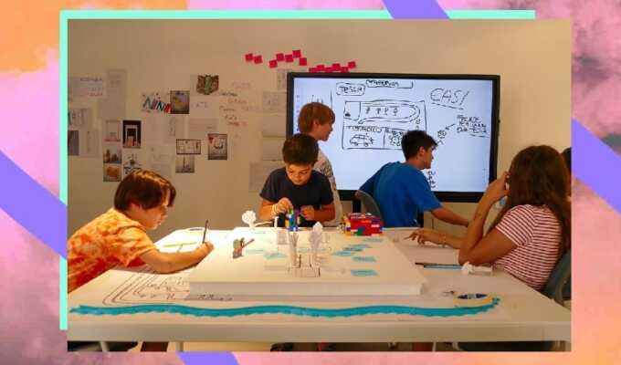 """Marco Balzano, """"La scuola del futuro deve educare, non solo istruire"""""""