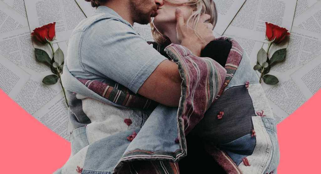 Se devi amarmi, la poesia su un amore che non conosce ragioni ne limiti
