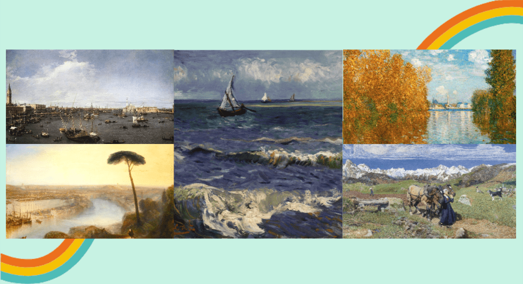 Giornata-Nazionale-del-Paesaggio-Cinque-opere-darte-per-celebrarla