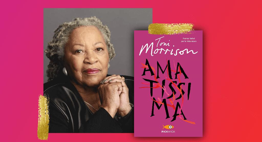 Come combattere razzismo e discriminazione, l'esempio di Toni Morrison