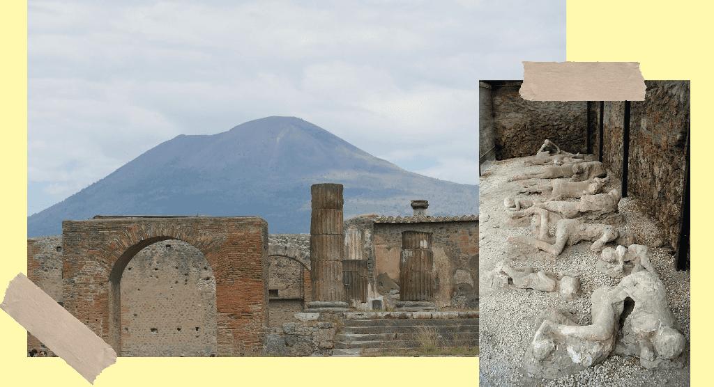 Pompei distrutta in 15 minuti, ricostruita la durata dell'inferno