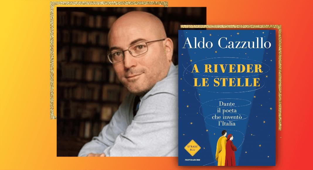 Perché Dante è il poeta che inventa l'Italia secondo Aldo Cazzullo