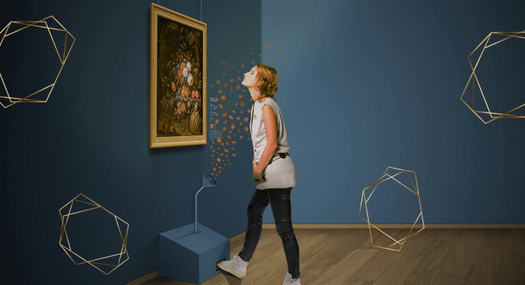 In Olanda la mostra olfattiva per sentire gli odori delle scene nei quadri
