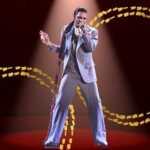 """Achille Lauro, il """"secondo quadro"""" a Sanremo rappresenta il Rock 'N Roll"""
