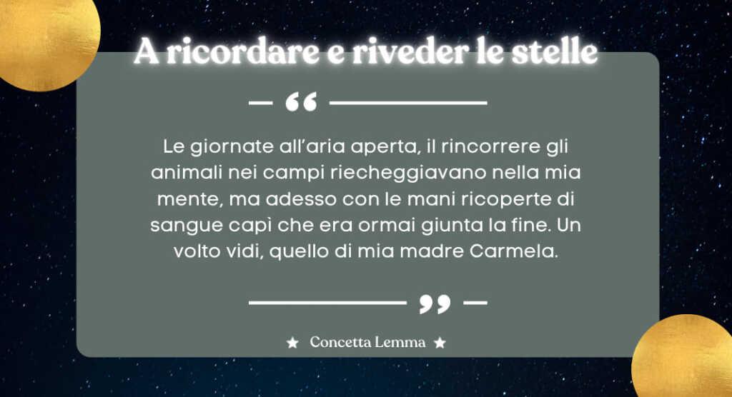 Concetta Lemma, storia della sedicenne uccisa dalla 'ndrangheta