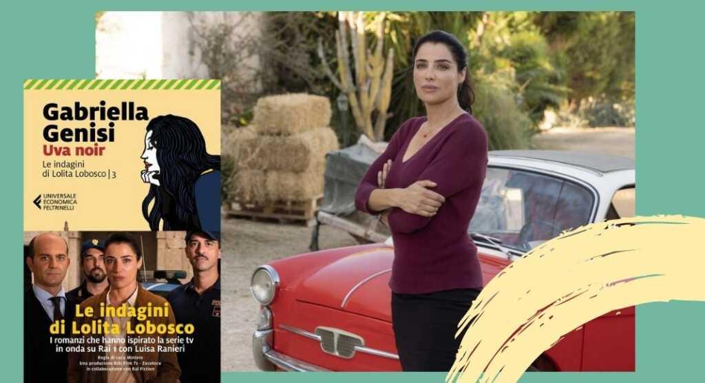 Lolita Lobosco: ieri sera l'ultima puntata. Si pensa già alla 2° stagione?