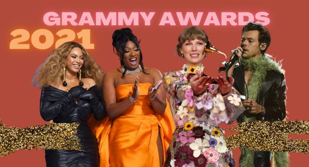 Grammy Awards 2021: tra i vincitori, Beyonce entra nella storia