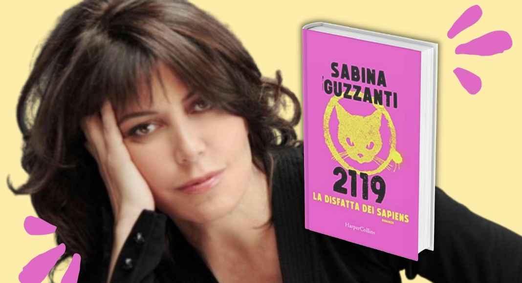 """Sabina Guzzanti: """"distruggere la cultura significa distruggere l'evoluzione"""""""