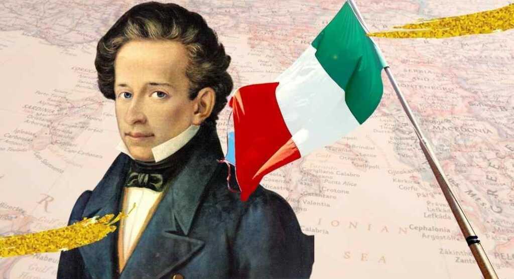 """""""All'Italia"""", la poesia di Leopardi che celebra l'orgoglio patriottico"""