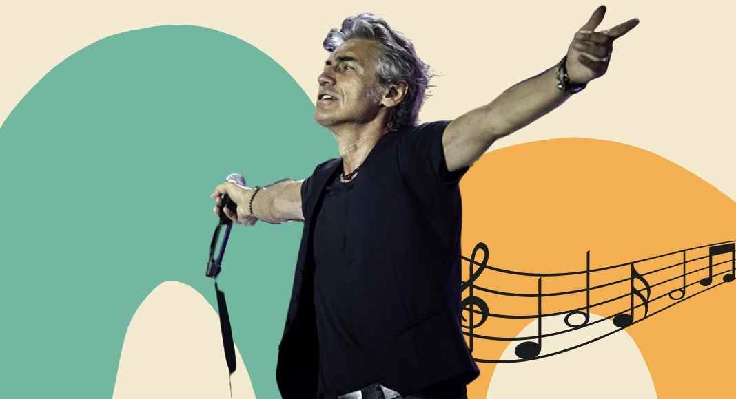Luciano Ligabue: ecco le frasi più belle delle sue canzoni e i suoi libri
