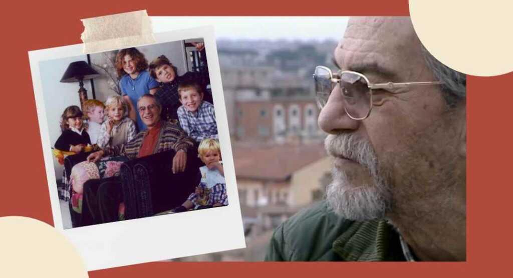 """""""Uno, nessuno, cento Nino"""" : il Docufilm che racconta Nino Manfredi"""