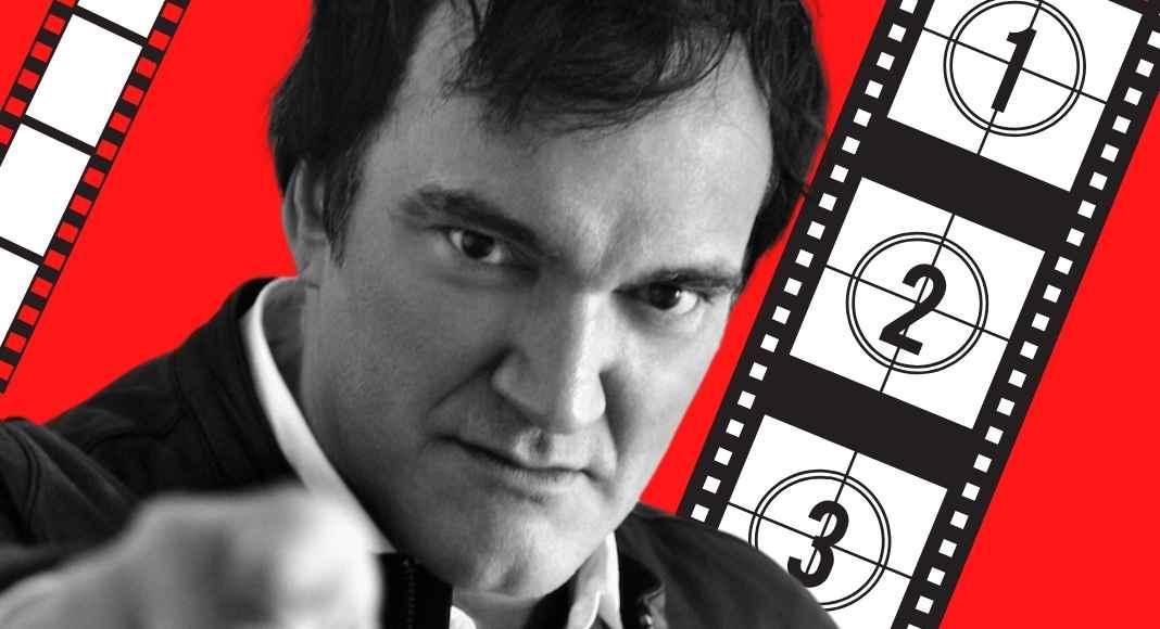 Quentin Tarantino: i film e la storia del genio indiscusso del cinema