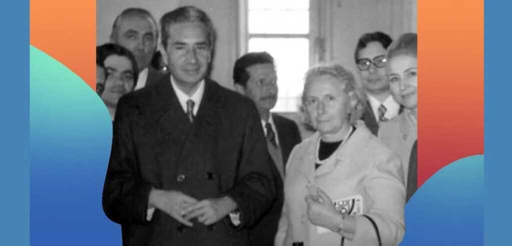 La lettera d'amore che Aldo Moro scrisse alla moglie prima di morire