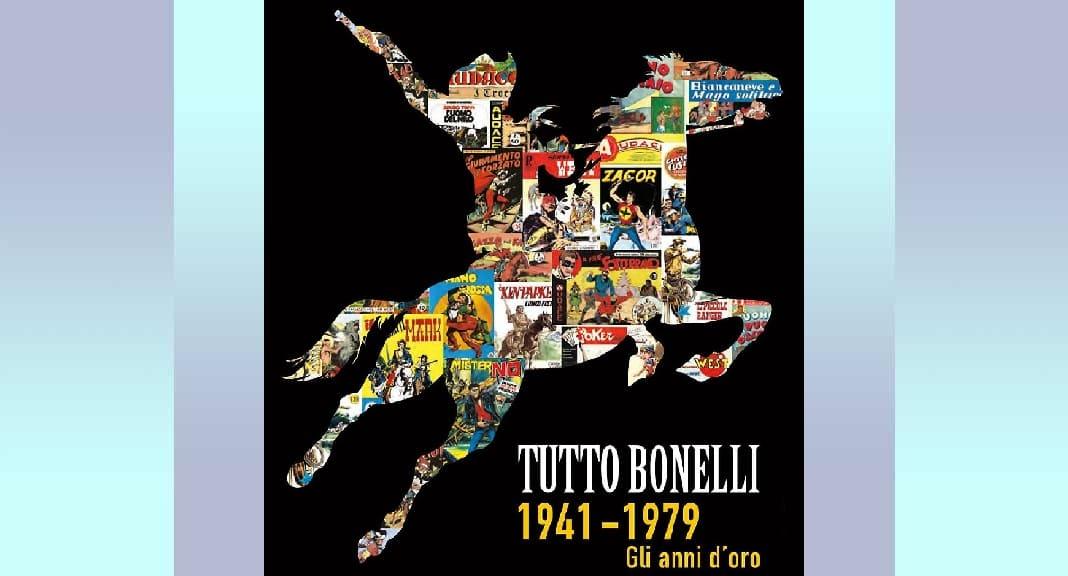 Patrimonio culturale italiano, la Sergio Bonelli Editore compie 80 anni
