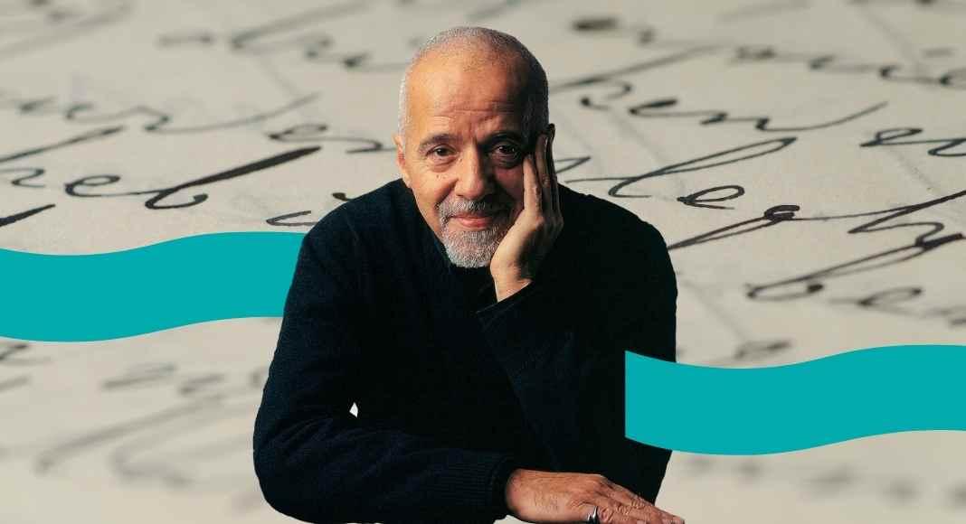 """""""Fingere che sei forte"""" di Paulo Coelho per amare le nostre fragilità"""