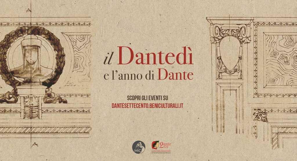 """Dantedì, Benigni reciterà la """"Commedia"""" al Quirinale. Tutte le iniziative"""
