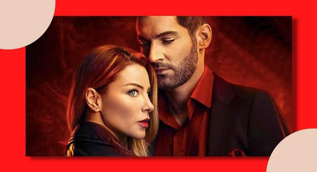 Lucifer 5 su Netflix: ecco la data di uscita della serie tv
