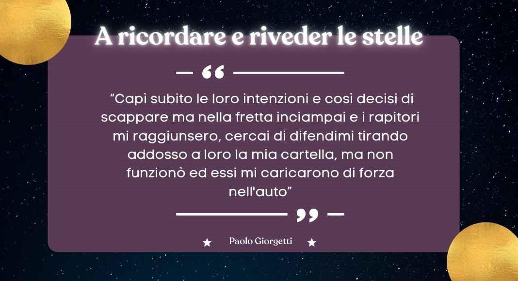 Paolo Giorgetti, storia dello studente sequestrato e ucciso dalla 'ndrangheta