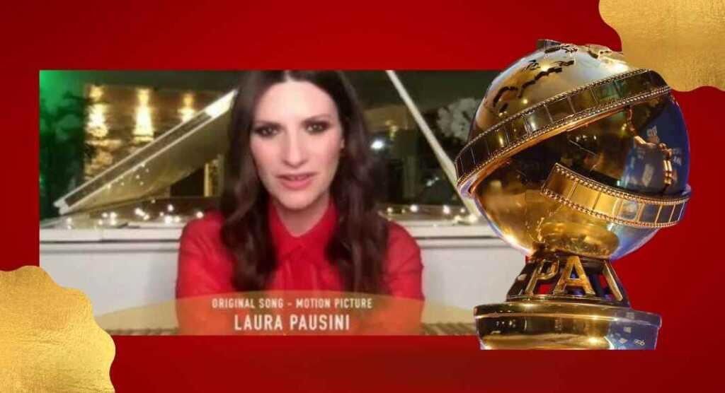 Golden Globe: Tra i vincitori Laura Pausini trionfa con la miglior canzone