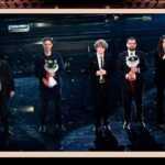 Il dolore dei teatri chiusi sul palco dell'Ariston con lo Stato sociale