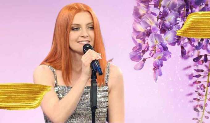 """""""Glicine"""" di Noemi: ecco il significato della canzone di Sanremo"""