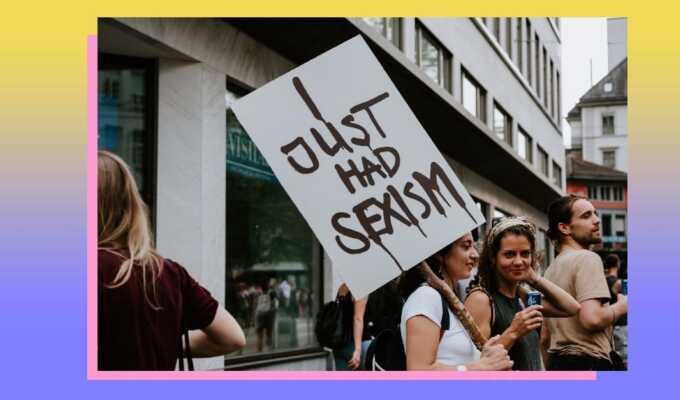 Le parole sessiste straniere non ancora tradotte in italiano