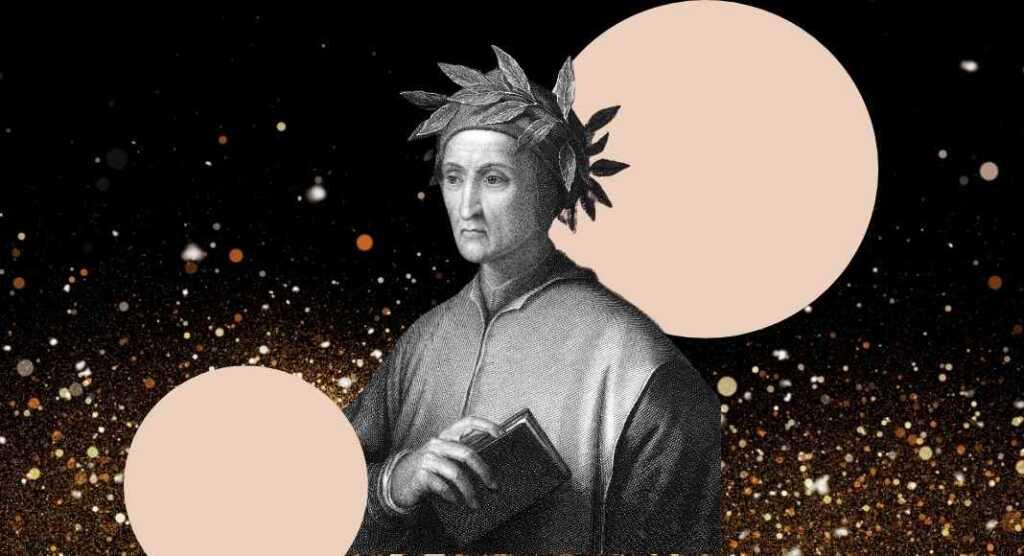 Ne li occhi porta la mia donna amore, la poesia di Dante per Beatrice