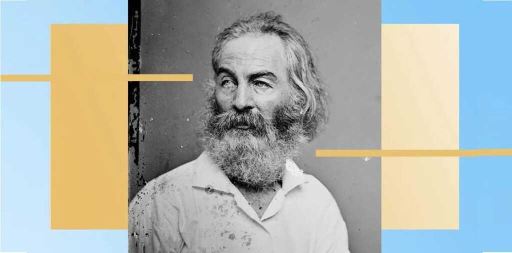 Walt Whitman, le poesie più belle