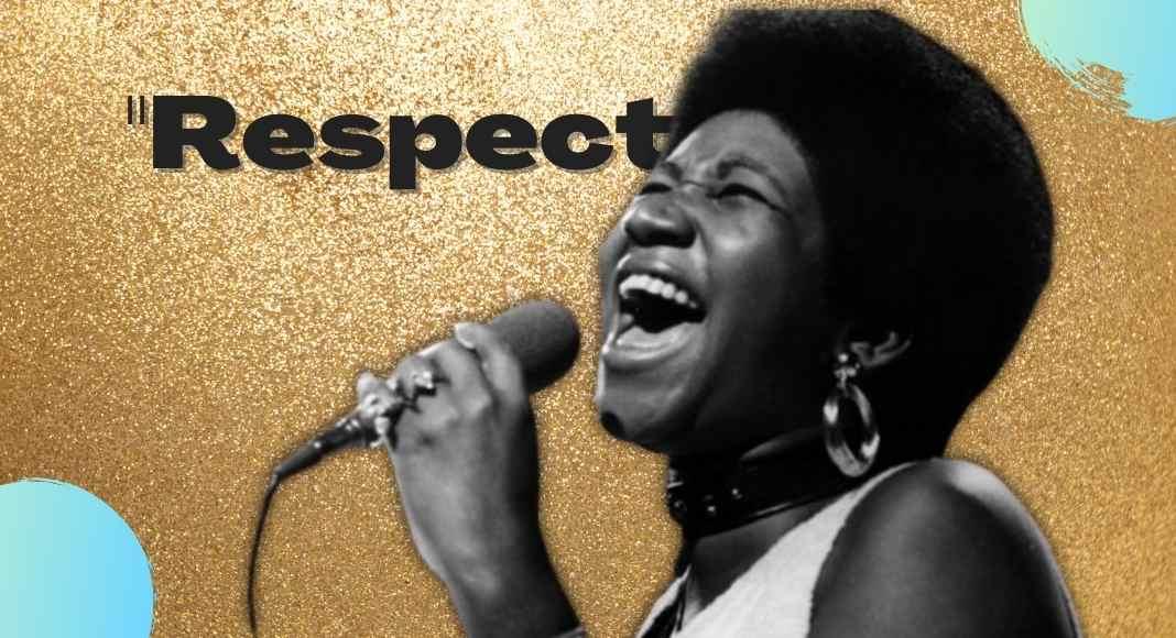 Aretha Franklin e Respect, l'inno dell'uguaglianza e del rispetto